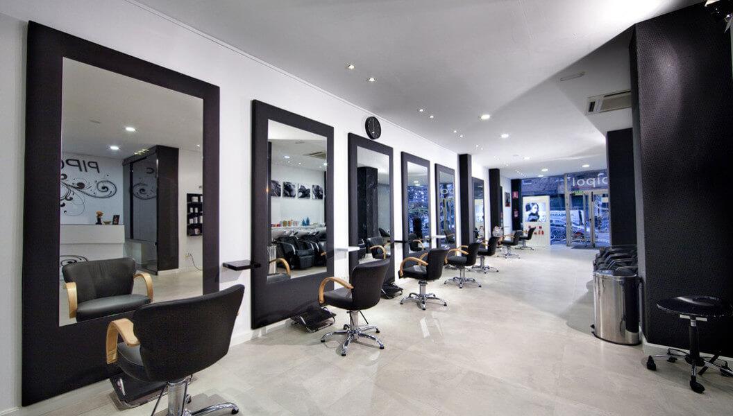 Cozar maestro - Salones de peluqueria decoracion fotos ...