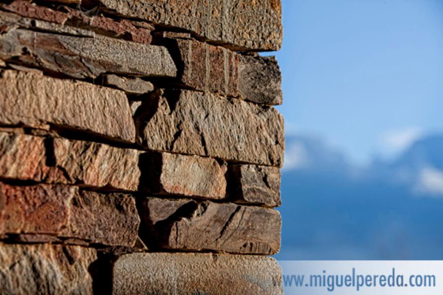 Fotografía turismo rural toro